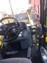 New Holland Woodworking Machinery - Used New Holland 2007 For Sale Romania