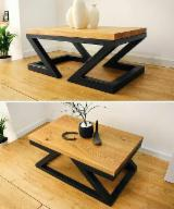 Teak Living Room Furniture - Teak Tables From India