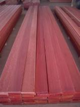 Sawn And Structural Timber South America - FSC Maçaranduba Planks (boards) #1 common from Peru