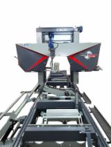Vender Serras Conjuntas Horizontales Trak-Met TTS-800 Standard Novo Polônia