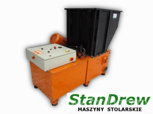 Vend-Machines-%C3%80-Fabriquer-Des-Particules-SCHUKO-Occasion
