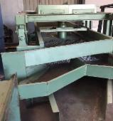 OM Woodworking Machinery - ROTATING FILTER VECOPLAN 2ND HAND