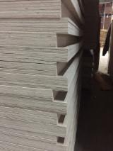 Find best timber supplies on Fordaq - Galahome Furniture Company Limited - 7-14 mm Packing Plywood with Glue E2 ( glue 70% + water 30%) from Vietnam