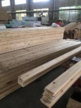 Trova le migliori forniture di legname su Fordaq - ZHENGZHOU WOODLIFE CO., LTD - Pannelli Per Interni In Legno Chinese Fir , Chinese Pine , Spruce