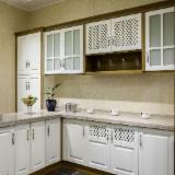 Asia Kitchen Furniture - American design frame kitchen cabinet