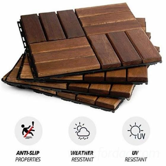 Easy-Lock-Solid-Acacia-Interlocking-Wood-Floor-Tiles