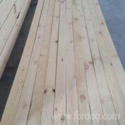 Pine Sawn Timber, KD 16-18%