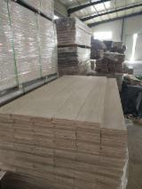 Finden Sie Holzlieferanten auf Fordaq - TIMBERLAND GmbH Parkettmanufaktur u. Handelsgesellschaft mbH - Amerikanischer White Oak Lamelle 4mm