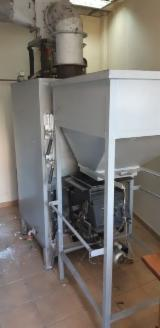Boiler Systems With Furnaces For Pellets - Used -- Boiler Systems With Furnaces For Pellets For Sale Romania
