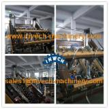 Woodworking Machinery Nailing Machine - Automatic US Pallet Nailing Machine from Zhengzhou Invech Machinery Co.Ltd