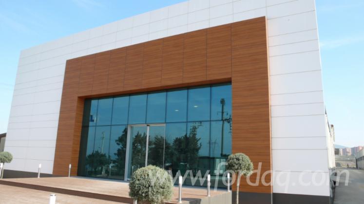 Vender Placas / Painéis HPL (alta Pressão Laminada) 0.2 - 25.00 mm Turquia