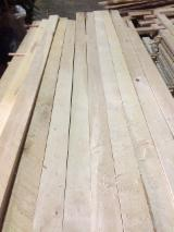 Find best timber supplies on Fordaq - Edged and S4S Siberian Birch Sawn Lumber