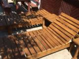 Romania Garden Furniture - Softwood Furniture for Gardens