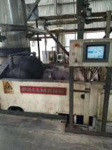 Panel Production Plant/equipment - Used 辛北康普 2008 Panel Production Plant/equipment For Sale China