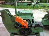 Finden Sie Holzlieferanten auf Fordaq - Heindl Handels GmbH - FERNGESTEUERTER SPANNWAGEN WEISS FS-2Z