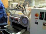 RAIMANN Woodworking Machinery - Used 2001 RAIMANN KM-US Gang Rip Saws with Roller or Slat Feed