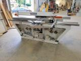 VOORWOOD Woodworking Machinery - A 11 (SP-010540) (Sander - Polisher - Other)