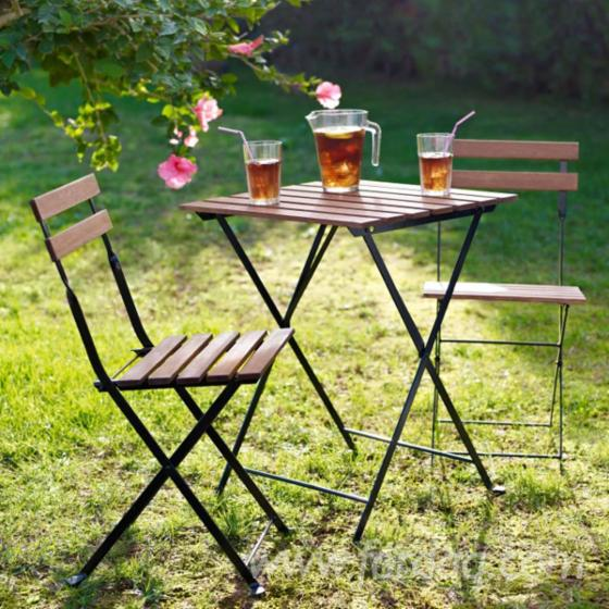 Coffee-Table-and-Chair-Garden-Bistro