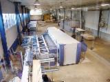 Machines, Quincaillerie Et Produits Chimiques Europe - Vend Presse À Assembler À Hautre Fréquence Weinig 2007 Occasion Bulgarie