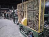 Pallet Production Line - Euro pallet line IM HART