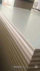 melamined faced plywood