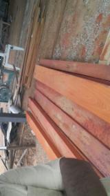 Find best timber supplies on Fordaq - Ets Ewen International  - Iroko and padouk lumber