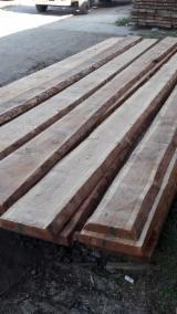 Zobacz Dostawców I Kupców Drewnianych Desek - Fordaq - Tarcica Nieobrzynana - Deska Tartaczna, Modrzew Syberyjski