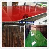 High glossy UV MDF Panel