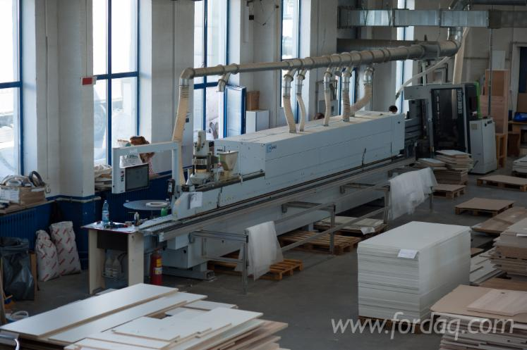 Vender Armários De Cozinha Contemporâneo Outros Materiais Painel MDF Belorussia