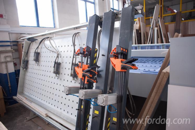 Andere Holzdienstleistungen