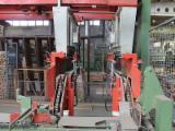 Glulam Production Line - The WACO 2000 slat production line