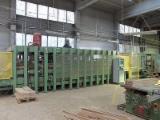 Kallesoe Woodworking Machinery - Kallesoe cruising press - LV - 7821