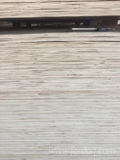 7-14 mm Packing Plywood with Glue  E2 ( glue 70% + water 30%) from Vietnam
