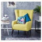 Textile Living Room Furniture - Contemporary Textile Armchairs Romania
