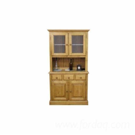 Wholesale Contemporary Spruce (Picea Abies) Sideboards Romania