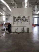 Laminated hotpress/short cycle laminated hotpress machinery