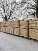 Pallets, Packaging and Packaging Timber - Spruce/ Pine Packaging Lumber