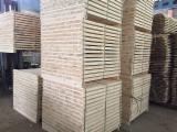 Palettes - Emballage - Vend Sciages Pin - Bois Rouge, Epicéa - Bois Blancs Shipping Dry - Réssuyé (KD 18-20%)