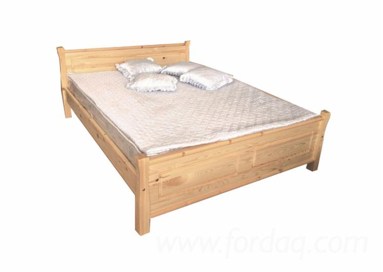 Pine Beds From Producer