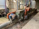 Find best timber supplies on Fordaq - SUMINISTROS TRIPLAY, S.L. - DIANIMPIANTI Wood Crusher Chipper Machine.