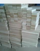 Laubschnittholz, Besäumtes Holz, Hobelware  Gesuche - Kanthölzer, Esche