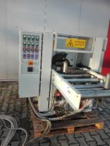 Automatic Spraying Machines - Used Robopac Spiror 260 1995 Automatic Spraying Machines For Sale Poland