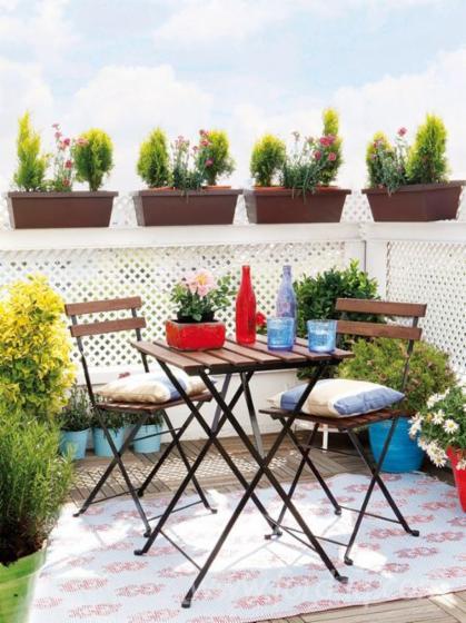 Garniture Za Vrtove, Komplet – Uradi Sam