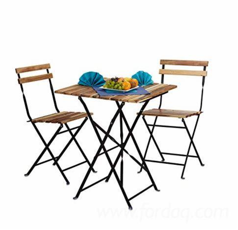Garden Table & Chairs Set Specific Use and Outdoor Furniture.