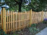 Asia Garden Products - kiln-dried cedar ( Fir Spruce Pine ) fencing