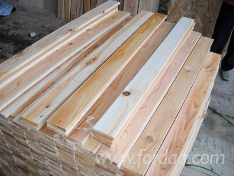 kiln-dried cedar ( Fir Spruce Pine ) fencing