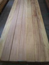 地板及户外板材 南美洲 - Garapa , 森林验证认可计划, 装饰(四面倒角)