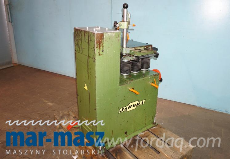 Used Jaroma Dwga-20 1996 Mortising Machines For Sale Poland