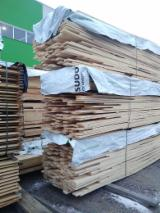 Find best timber supplies on Fordaq - Sawmill Sudoma - Edged Spruce/ Pine Lumber, 19-75 mm