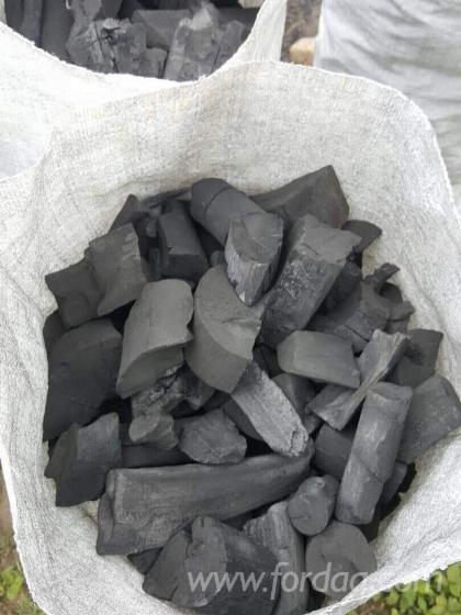 Eucalyptus, African Rosewood BBQ Hardwood Charcoal